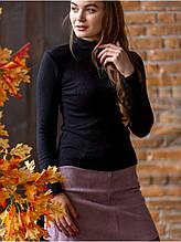Модный женский гольф ткань трикотаж вязка
