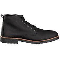 Rieker ботинки мужские зима 33641-00