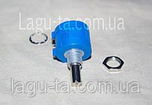Резистор переменный многооборотный  3590S  10 кОм, фото 3