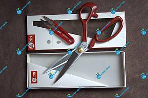 Ножницы профессиональные для кроя PIN №9 225мм