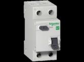 Дифференциальные автоматические выключатели 16 А тип АС 30 мА
