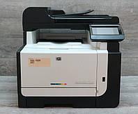 МФУ HP LaserJet Pro CM1415fnw