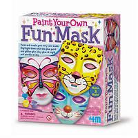 Набор для творчества 4M Веселая маска (00-04544), фото 1