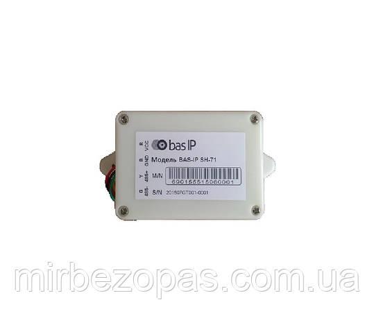 Модуль SH-40 для IP-домофонов, фото 2