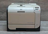 МФУ HP Color LaserJet CP2025