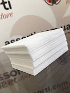 Безворсовые салфетки плотные, 50шт, фото 3