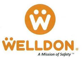 Автокресла WELLDON