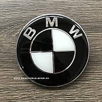 Значок на капот / багажник bmw e34 e46 e38 e39 e53 e60 e70 e90