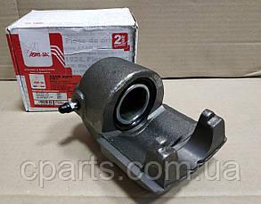 Супорт гальмівних колодок лівий Dacia Solenza (Asam 30279)(висока якість)