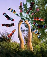 ТОП-7 носков, которые расскажут о вас больше, чем остальная одежда. Мини-тест