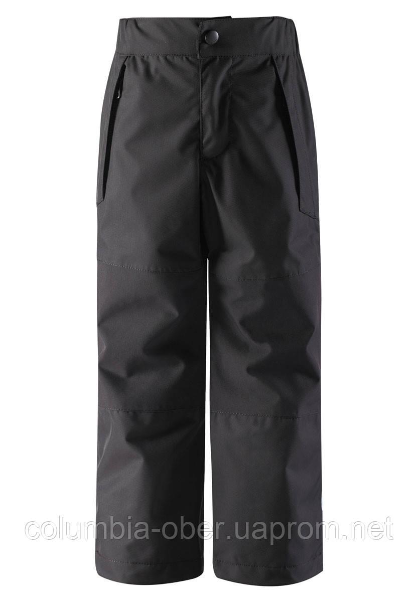 Демисезонные брюки для мальчика Reimatec Lento 522267-9990. Размеры 92 - 152.