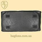 Спортивная дорожная сумка Fila мужская, женская большая 60л  (SF026), фото 5