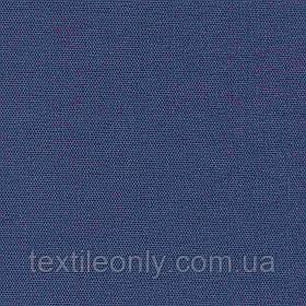 Ткань оксфорд 600 PU (ПУ) темно синий