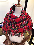 Палантин, шарф Барбері, фото 4