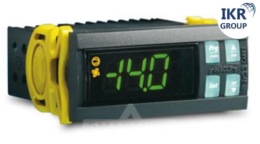 Контроллер CAREL IR33S0ER0M 230В АС