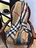 Палантин, шарф Барбері, фото 6