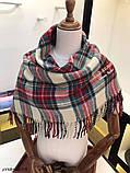 Палантин, шарф  Барбери, фото 3