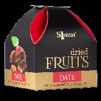 Конфеты Sonuar Финик с миндалем в шоколаде 150 гр
