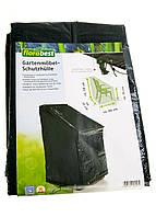 M18-470187, Чехол для садовой мебели, , темно зеленый