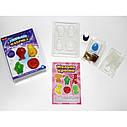 Набор для творчества Мыльная фабрика Овощи и фрукты 15100424У, фото 2