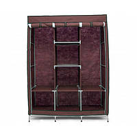 Шкаф Storage Wardrobe 88130 складной тканевый
