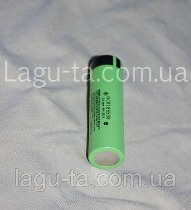 Аккумулятор Li-ion 18650, фото 2