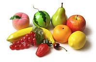 """Набір демонстраційний """"Муляжі фруктів та ягід"""""""