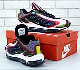 Кроссовки мужские Nike Air Max DeLuxe 31189 разноцветные, фото 5