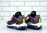 Кроссовки мужские Nike Air Max DeLuxe 31189 разноцветные, фото 3