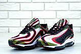 Кроссовки мужские Nike Air Max DeLuxe 31189 разноцветные, фото 2