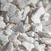 """Крошка мраморная """"DIAS WHITE"""" фр.10-30 KLVIV (меш.10 кг)"""