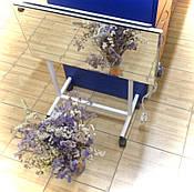 Обогреватель электрический зеркальный керамический ПКИТ 250 w (60Х30 / 30Х60). Радиатор для дома