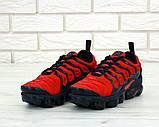 Кроссовки мужские Nike Air VaporMax 31182 красные, фото 3