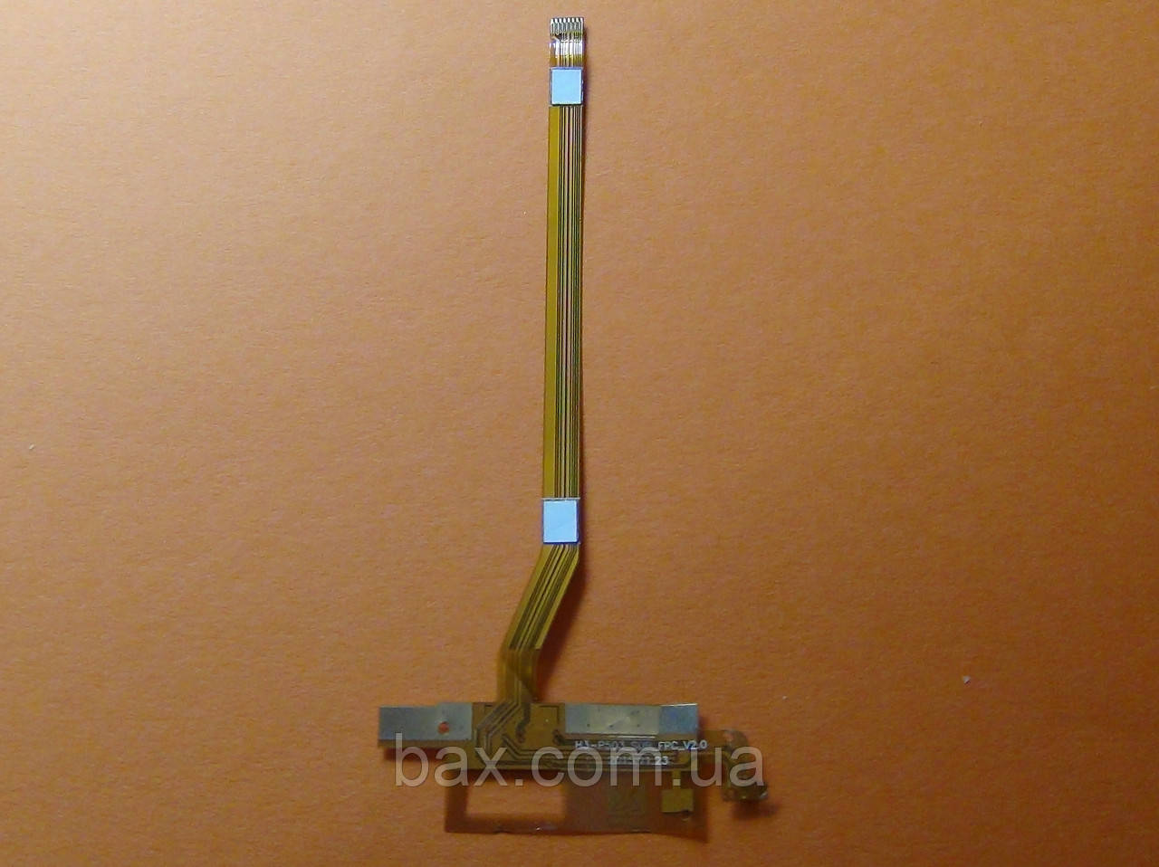 ERGO F500 шлейф основной ( H3-P503_SUB_FPC_V2.0 )
