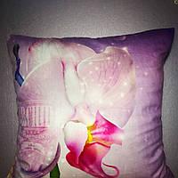 Наволочка Фотография Орхидея