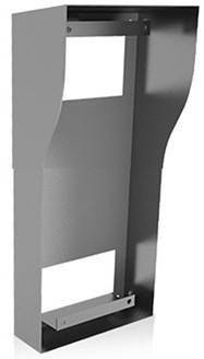 Монтажная коробка BR-AA для IP-домофонов, фото 2