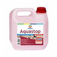 """Грунтовка """"Eskaro"""" Aquastop Professional (3 л)"""