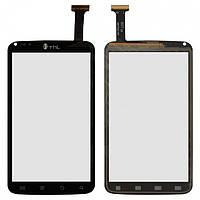 Touchscreen (сенсорный экран) для Thl V7, оригинал (черный)