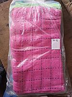 Полотенце кухонное махровое 25*45 см (от 50 шт)