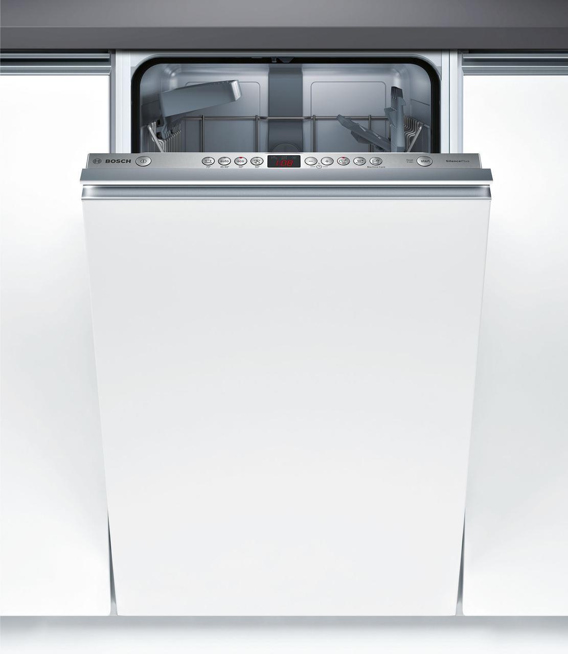Посудомийна машина Bosch SPV 44IX00E