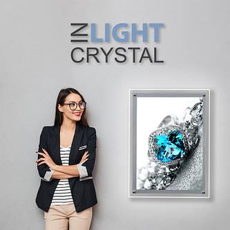 Фреймлайты серии Crystal