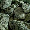 "Галька мраморная ""Изумрудный Остров"" KLVIV, фр. 4-8 см./Меш.25 кг"