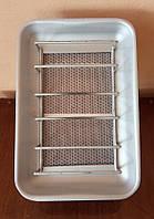 Горелка газовая инфракрасного излучения Алунд ГИИ-2,9 кВт с отражателем