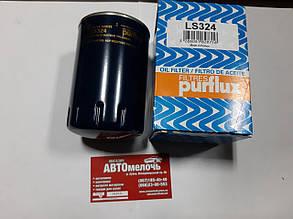 Фильтр масляный VAG 1.6-2.0 (бензин) Purflux LS324