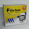 Тест-полоски Finetest Auto-Coding Premium 50 шт (2х25 шт).