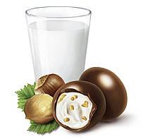 Кinder Schoko-Bons Шоколадные мини Яйца с молочной начинкой и дроблённым фундуком, фото 3