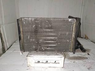 №31 Б/у радиатор печки  811397 для Fiat Fiorino (Uno) (1988 - 2001)
