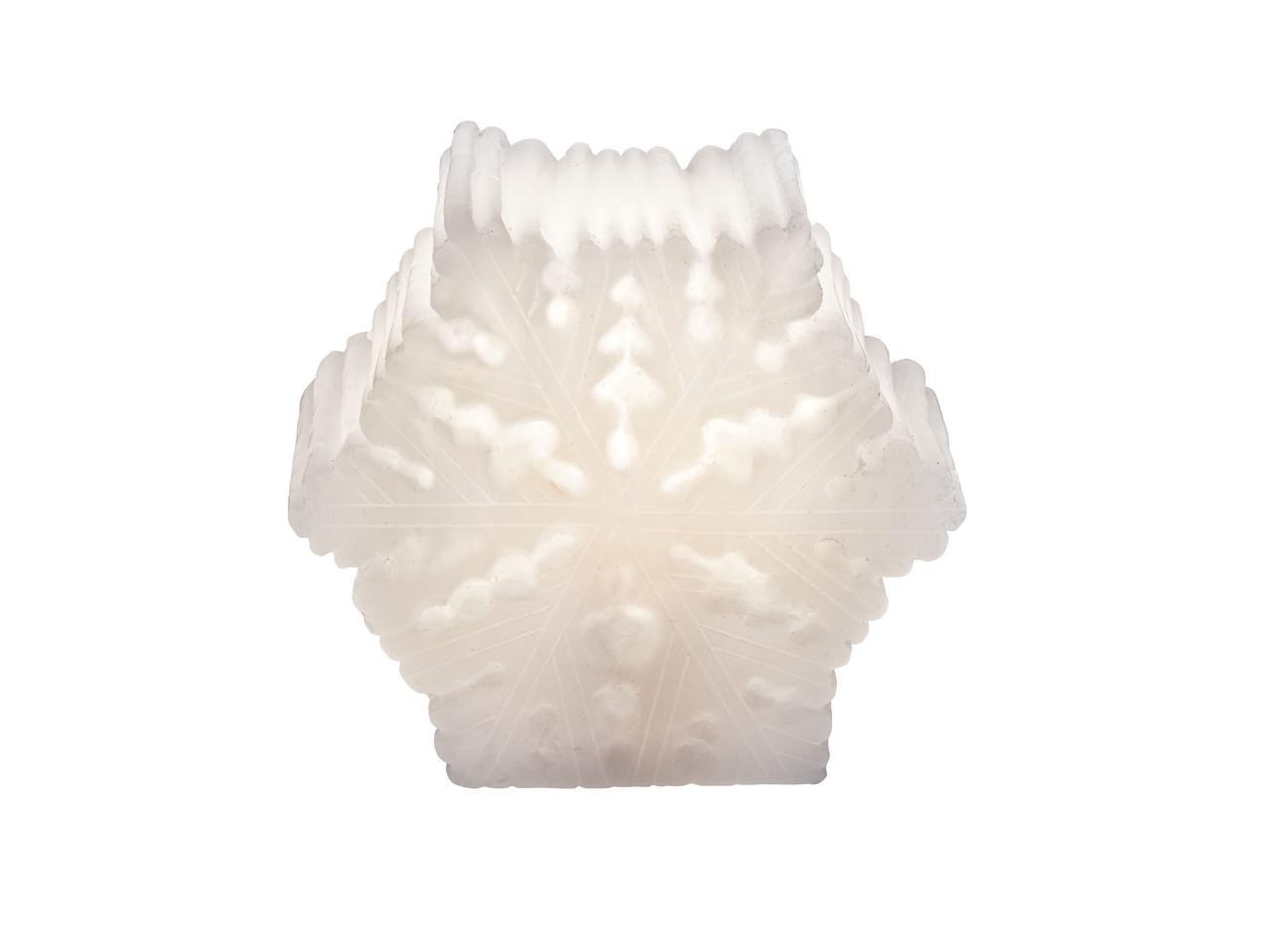 """Светящаяся фигура LED """"Звезда"""" Melinera 4.5х8 х 7 см"""