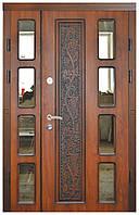 Дорогие входные двери класса люкс Термопласт™ Модель 7