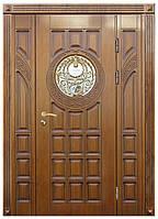 Двери входные элит филенчатые Термопласт™ Модель 27